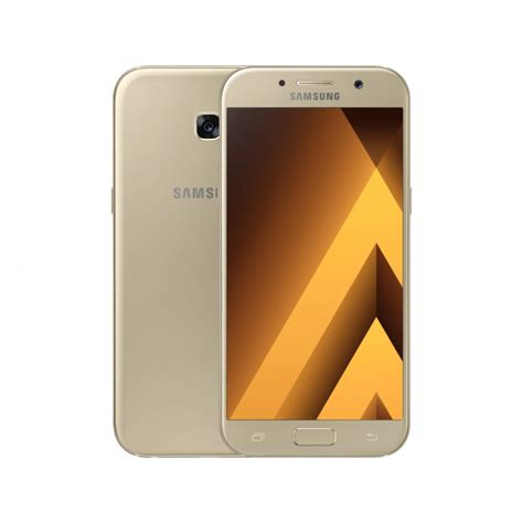 Samsung Galaxy A520 2017 by Samsung A520 Galaxy A5 2017 Gold Windhoos Computers