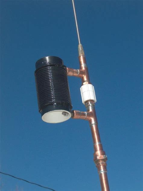 40 meter to a high efficiency extended length mobile antenna elektro ham radio hams and radios