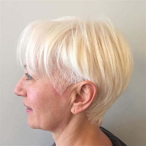 photos of short haircuts for women over 80 80 classy and simple short hairstyles for women over 50