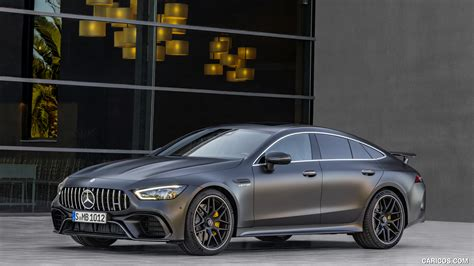 mercedes amg gt 2019 2019 mercedes amg gt 63 s 4matic 4 door coupe color