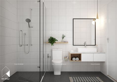 Modern Bathroom Interior Design Ideas by Modern Scandinavian Design For Home Interior Completed
