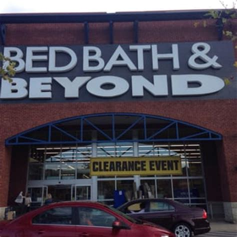 bed bath and beyond waterfront bed bath beyond department stores 490 waterfront dr