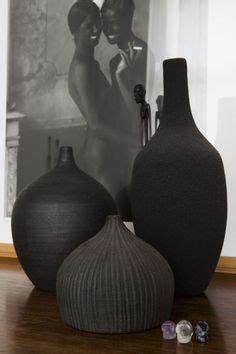 schwarze vasen large floor vase arrangement designed by