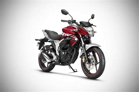 suzuki gixxer abs variant launched  india priced  inr