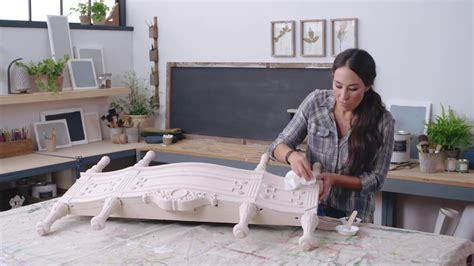 at home joanna gaines magnolia home by joanna gaines 174 chalk style paint youtube