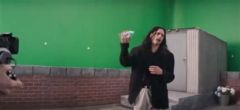 the disaster artist the the disaster artist trailer imagines how the