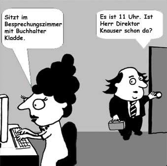 prof dr klaus north comic