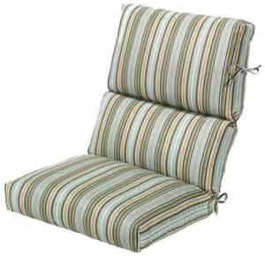High Back Patio Chair Cushions Uk Outdoor Cushions High Back Chair Home Citizen