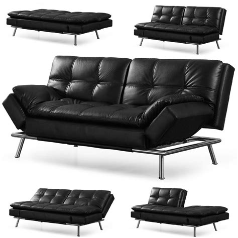 sofa chair walmart elizahittman com sofa chair walmart homcom pu leather
