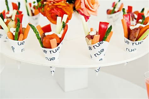 Appetizers For Wedding Reception Ideas by Modern Wedding Reception Ideas Appetizers Onewed