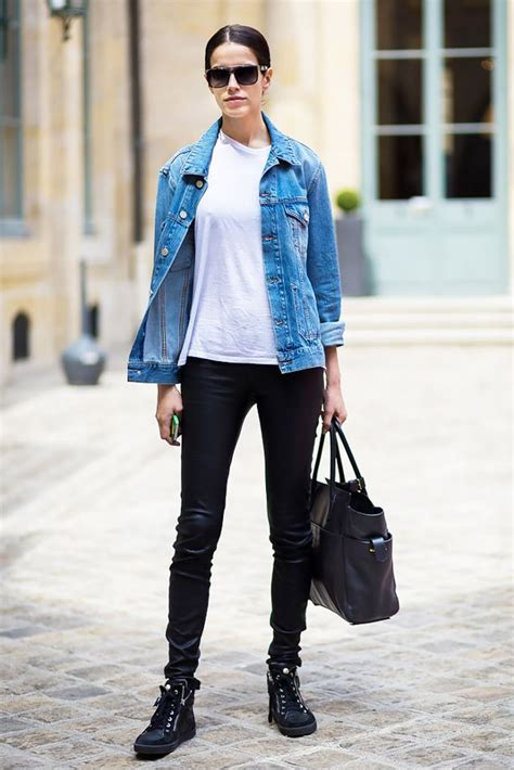 how to wear lace up boots 11 awesome to wear with lace up boots whowhatwear