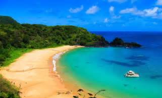 21 Most Beautiful Walls fernando de noronha brazil world s top 10 beaches brazil