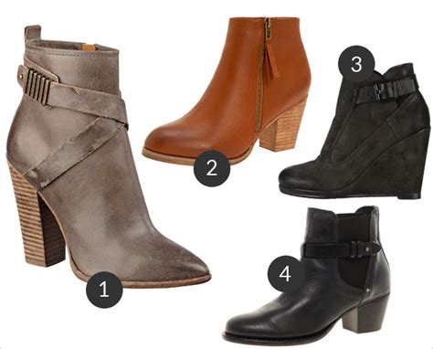 Dompet Nine West Original 2012 Winter Boot Trends