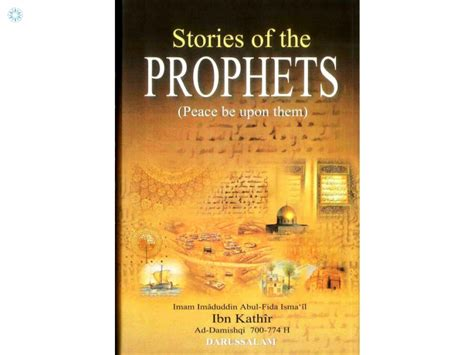 books biographies stories of the prophets