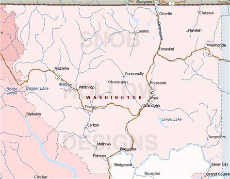 Search Wa Search Okanogan County Washington Real Estate