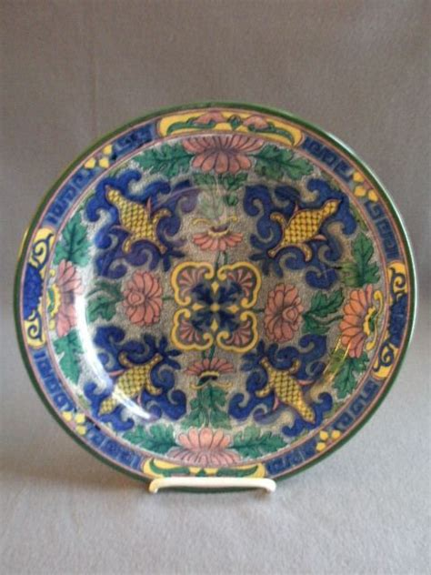 islamic pattern plates royal doulton transfer quot islamic quot series ware plate