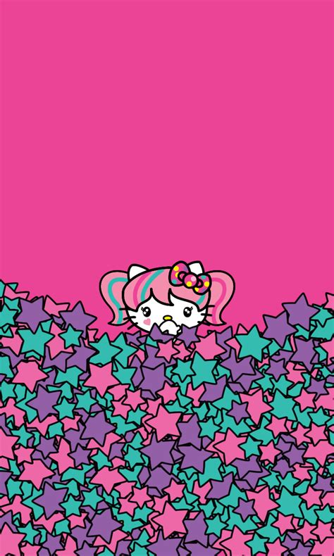 z10 wallpaper hello kitty blueberrythemes hello kitty wallpapers