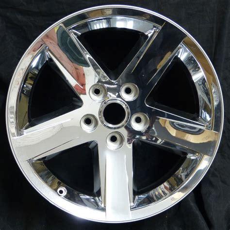 dodge ram aluminum rims dodge factory wheels rims 2364 dodge ram 1500 20
