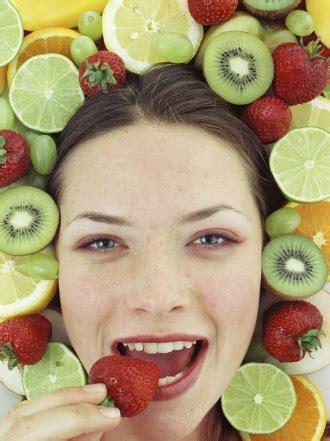 que alimentos son buenos para el pelo qu 233 alimentos son buenos para la piel
