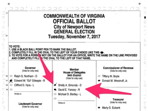 candidate list virginia department of elections virginia candidate asks court to delay drawing lots to