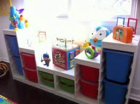 Ikea trofast storage solutions noah s playroom pinterest