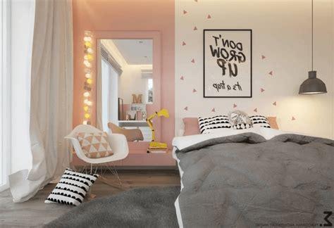 d馗o chambre ado fille 16 ans deco chambre fille 7 couleur des murs dune