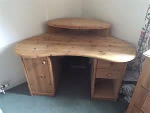 pine corner desk solid pine corner desk office furniture equipment