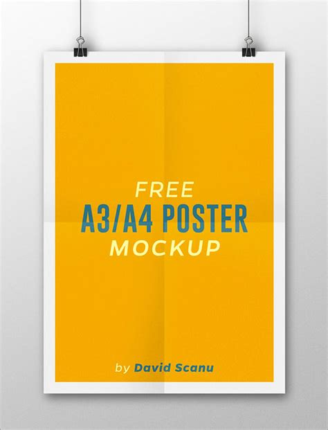 poster template free psd 20 awesome free premium mockup psd files design