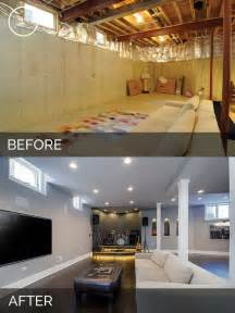 basement remodel before and after 1000 ideas about basement makeover on