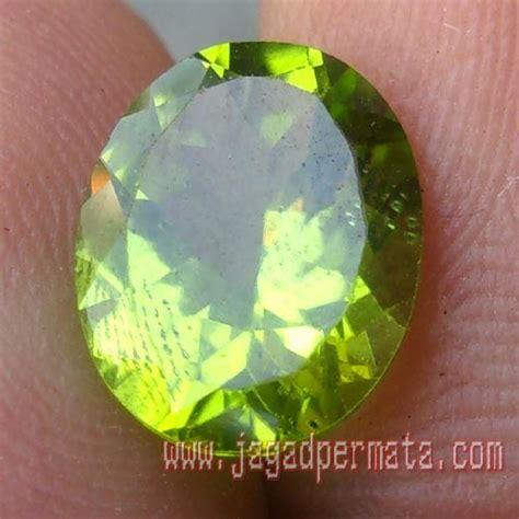 Peridot Asli batu permata green peridot asli jual batu permata hobi