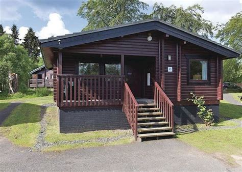 kielder forest park lodges