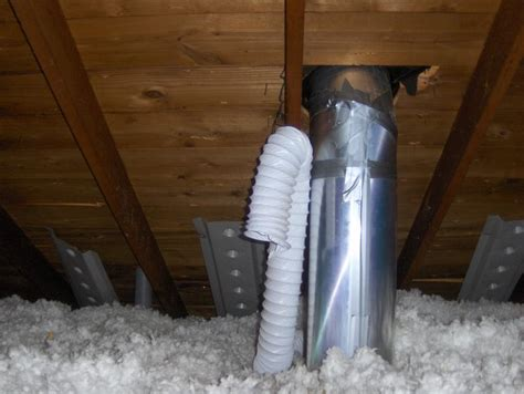 bathroom vent into attic bathroom venting into attic flatblack co