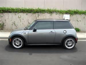 2005 Mini Cooper S Hp 2005 Mini Cooper Sold 2005 Mini Cooper S Jcw 13 900