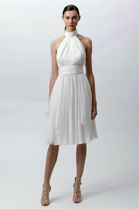 wedding dresses from resort 2012 onewed