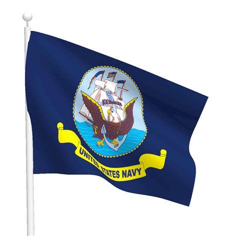 Nautical Wall Stickers navy flag flags international