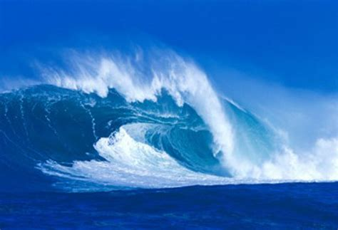 Ombak Laut ombak