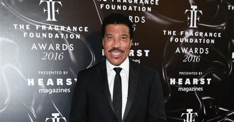 Richie Might Be With Something by Lionel Richie May Boycott Kennedy Center Honors Ny Daily