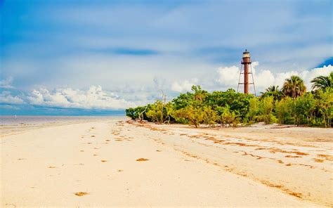 Us Islands Search The 2017 World S Best Islands In The Continental U S Travel Leisure
