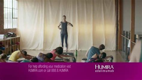 untold commercial actress humira tv spot back in shape ispot tv
