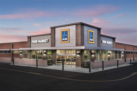Online Building Plans by Aldi Us Pilots One Hour Online Delivery Service