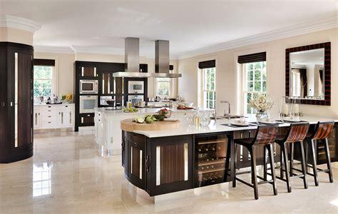 cocinas grandes modernas cocinas hermosas y grandes gormondo