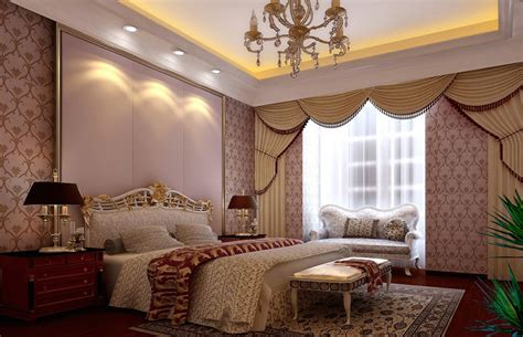room style hotel deluxe room design by european style download 3d house