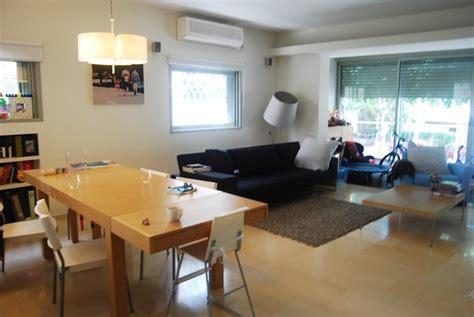 Gourmet Kitchen For Rent Modern Design On Sderot Chen 3 Bedroom Apartment For