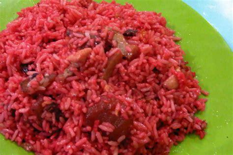 makassar merdekacom cobain nasi goreng merah khas