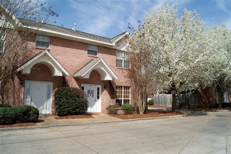 houses for rent in starkville ms sherwood apartments town houses rentals starkville ms apartments com