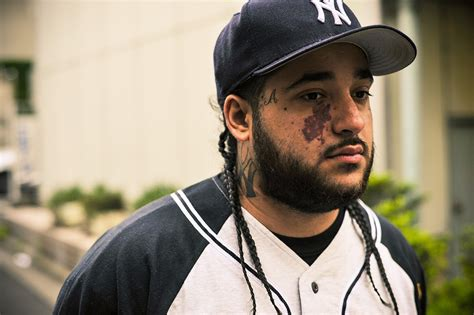 asap yams tattoo a ap yams dead at 26 the a ap mob and a ap