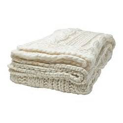 ikea cable knit throw chunky cable knit throw get the look for less