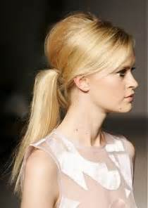hair styles in two ponies hair extensions types different styles of ponytails for