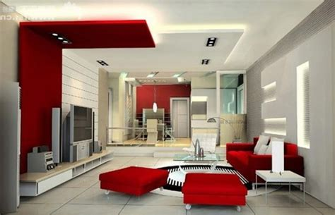 Apartment Living Room Style Ideas