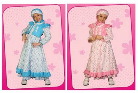 Grosir Gamis Anak Perempuan Q Rana grosir baju muslim anak
